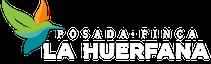 Logo Huerfana